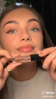 Edgy Makeup, Glamour Makeup, Makeup Eye Looks, Skin Makeup, Eyeshadow Makeup, Bronzer Makeup, Fresh Makeup, Makeup Videos, Makeup Tips