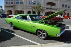 ◆Dodge Charger R/T◆