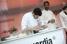 The Alimentaria Experience reunirá a 50 chefs de nivel en Alimentaria 2014 - http://www.conmuchagula.com/2014/03/06/the-alimentaria-experience-reunira-a-50-chefs-de-nivel-en-alimentaria-2014/