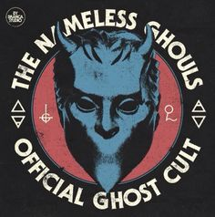 The Nameless Ghouls