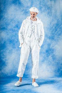 Engineered Garments, Look #28