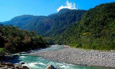 Parque Nacional Pico Bonito, un extraordinario destino turístico