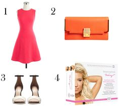 "Get the Look: Gwyneth's Flirty Brights Tracy Anderson Method ""Metamorphosis"""