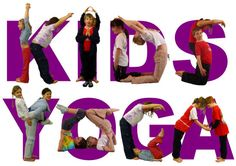 Kids Yoga Teacher Training Find out the many facts about yoga