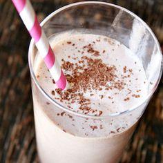 skinny frozen hot cocoa