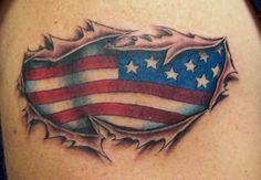 Country Tattoos | Tattoostime.com