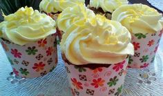Cup Cakes, Pudding, Baking, Desserts, Food, Kite, Tailgate Desserts, Deserts, Cupcakes