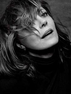 Susan Sarandon - Page - Interview Magazine