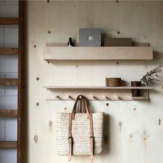 Storage Boxes, Storage Shelves, Shelving, Shelf, Storage Ideas, Utility Cupboard, Cleaning Spray, Stir Sticks, Birch Ply