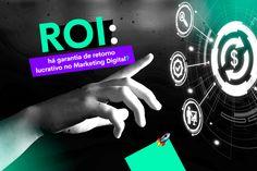 Afinal, investir no Marketing Digital garante algum retorno lucrativo (ROI)? Essa é uma das perguntas mais importantes quando o assunto é comprovação de resultados e crescimento empresarial. Apesar da resposta não ser positiva, há estratégias seguras para aumentar o ROI e ter mais resultados. Marketing Digital, Investing, Tips