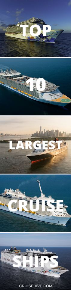 Vital Stats And Fun Facts About PO Cruises New Ship Britannia - Biggest cruise ships list
