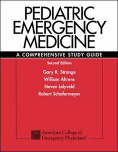 Pediatric Emergency Medicine PDF - http://am-medicine.com/2016/03/pediatric-emergency-medicine-pdf.html