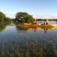 Biscayne National Park ~ Florida