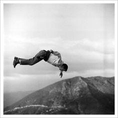 Ralph Crane.