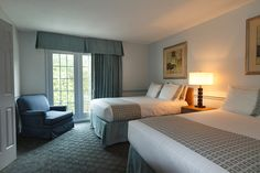 Guests may also request a handicapped-accessible hotel suite at Oglethorpe Inn & Suites