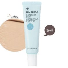 *BBcosmetic.com 50% Off Promotion!!  [THE FACE SHOP] OIL CLEAR PORESHOT BLUR 30ML  USD $11.98 (The #lowest price ever!) ------> USD $5.99  5 people can get this chance! Leave comments and share!  http://bbcosmetic.com/the-face-shop-oil-clear-poreshot-blur-30ml/  #dailysale #bbcosmeticdailysale #dealoftheday #halfprice #thelowestprice #onsale #bbcosmetic_official #bbcosmetic