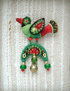 Пташка-веснянка Ptaha-design