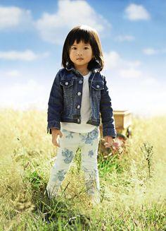 babyGap - Future so bright Spring 2013