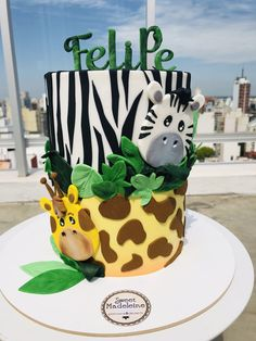 Birthday Cake, Sweet, Desserts, Food, Cakes With Fondant, Madeleine, Candy, Tailgate Desserts, Deserts