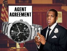 Jay Z May Have Broken Sports Agent Law  #jayz #music #broken #sports