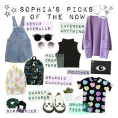 """""""Sophia's Picks of the Now"""" by dear-fashion ❤ liked on Polyvore featuring Wild Pair, Illesteva, Forever 21, Vans, Monki, Kenzo and BOBBY"""