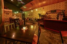 Covered laneway, gorgeous interior and oozing with vintage industrial style. Birthday Party Venues, 21st Birthday, Vintage Industrial, Industrial Style, Brisbane Cbd, Function Room, Graffiti, Spaces, Interior