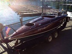 Live-ish From The 2013 Lake Arrowhead Antique & Classic Wooden Boat Show In SoCal   Classic Boats / Woody Boater