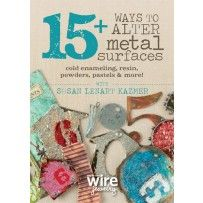 15+ Ways to Alter Metal Surfaces Video Download