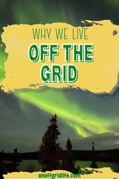 Over 8 years ago our family left the Toronto suburbs to homestead off the grid in the Northwest Territories. Here are some of the reasons why. Off Grid Homestead, Off Grid House, Northwest Territories, Earth Homes, Off The Grid, Survival Tips, Family Life, Just In Case, Toronto