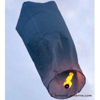 Giant Sky Lanterns