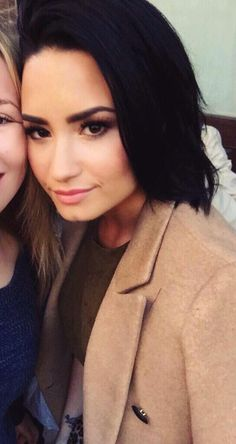 Demi Lovato out in New York - October 15th