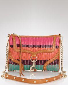 Awesome Rebecca Minkoff bag!!!