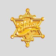 Slider Team T-Shirt