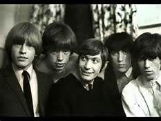 Well, what can a poor boy do... except to sing for a rock n' roll band?...... Street Fighting Man... (The Rolling Stones)