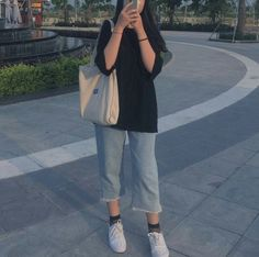 Casual Fashion Show Outfit .Casual Fashion Show Outfit Korean Fashion Trends, Korean Street Fashion, Korea Fashion, Asian Fashion, Girl Fashion, Fashion Outfits, India Fashion, French Fashion, Fashion Tips