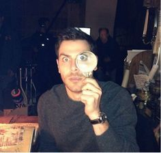 'Grimm' Season 5 Spoilers: Will Nick and Monroe Find the Keys?