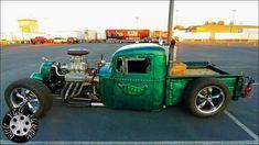 rat rod dually #trucks Rat Rod Pickup, Chevy Pickup Trucks, Chevy Pickups, Dually Trucks, Truck Drivers, Diesel Rat Rod, Diesel Trucks, Hot Rod Trucks, Old Trucks