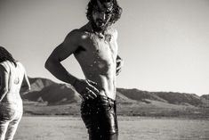 Flaunt Magazine | People: Aaron Taylor-Johnson