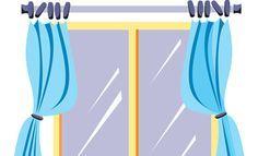 Lavar los visillos con té, azúcar y bicarbonato - Trucos de hogar caseros