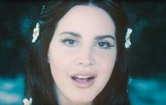 Watch Lana Del Rey perform from space in 'Love' video - NME