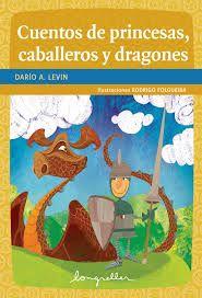 Nuestro preferido y... con dragones!!!