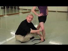 Pirouette en dedans - YouTube