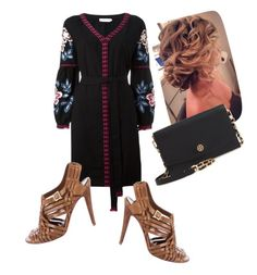 Tory Burch head to toe Head To Toe, Tory Burch, Shoe Bag, Polyvore, Stuff To Buy, Shopping, Accessories, Shoes, Collection