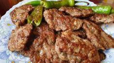 Falafel, Tacos, Pork, Beef, Lasagna, Kale Stir Fry, Meat, Falafels, Pork Chops
