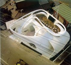 truss wall house tokyo - Google Search