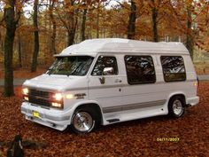 2006 chevy express van 3500 4x4 quigley roadtrek 190 pop waukegan il 76250 rv loco i want. Black Bedroom Furniture Sets. Home Design Ideas