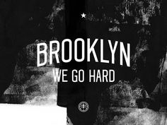 BROOKLYN NETS REDO — DERRICK C. LEE — Designspiration