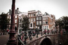 my fav city Amsterdam, Shots, Street View, City