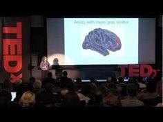 TEDxCambridge - Sara Lazar on how meditation can reshape our brains ~Repinned Via MenteSanas ----