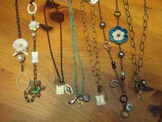 Jill Schwartz jewelry elements